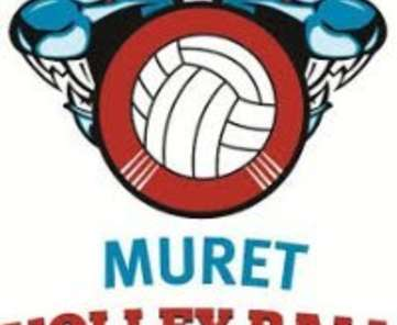 Bienvenue sur le site officiel du club MURET VOLLEY-BALL